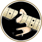 Dream Guitar Services logo